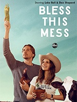 Bless This Mess- Seriesaddict